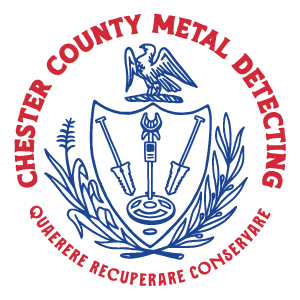 Chester County Metal Detecting